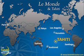 Carte Du Monde Tahiti.Image Result For Polynesie Francaise Carte Du Monde Bora Bora
