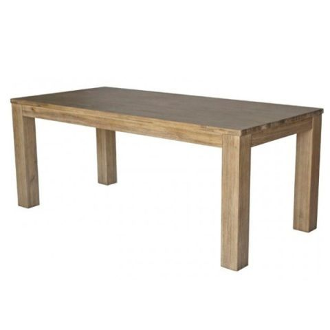 10 Best Rustic Dining Tables That Define Country Chic Style Long