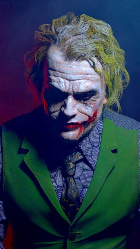 Joker Images With Images Joker Images Joker Wallpapers Joker
