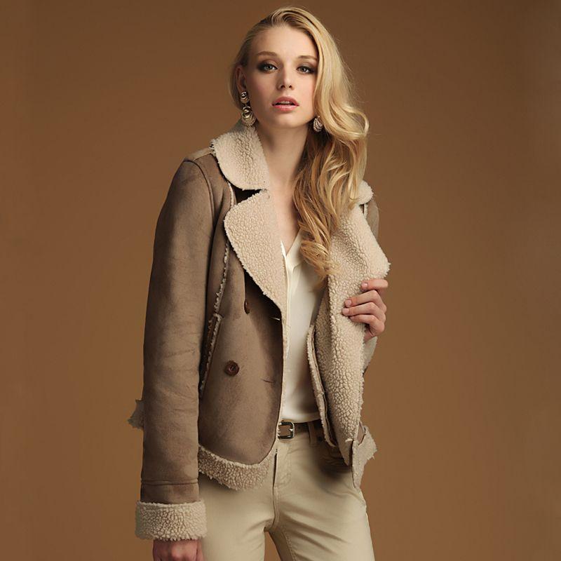 jacketers.com womens fur jackets (14) #womensjackets | All Things ...