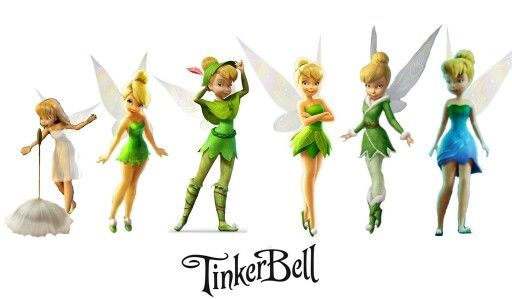 ...tinkerbell...