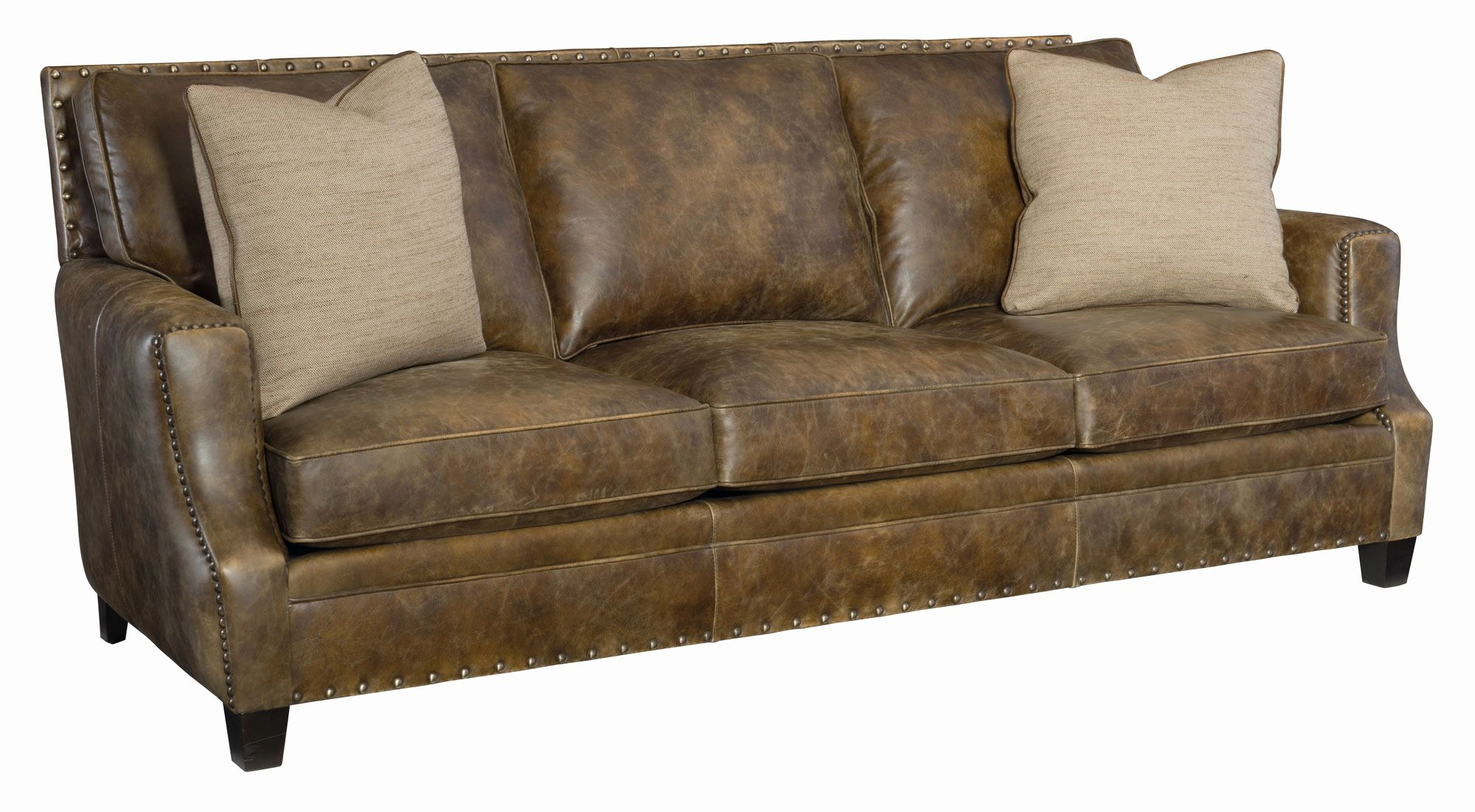 Groovy Awesome Bernhardt Leather Sofa Pictures Bernhardt Leather Download Free Architecture Designs Sospemadebymaigaardcom