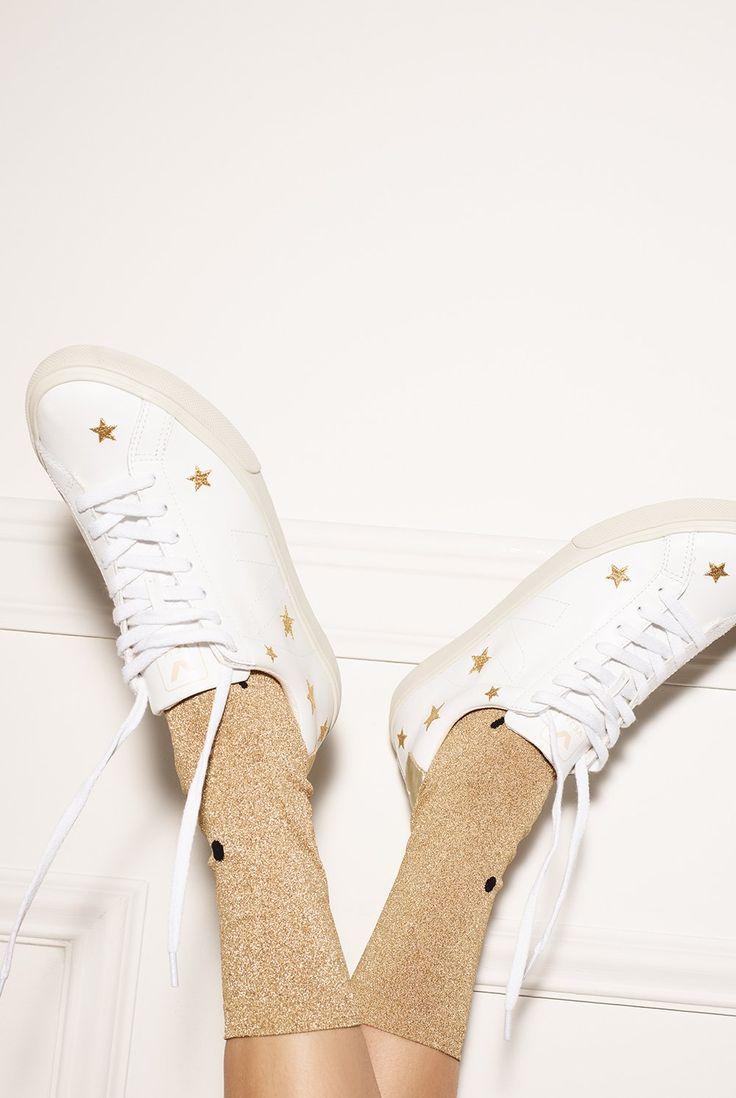 Madewell x Veja™ Esplar Low Sneakers