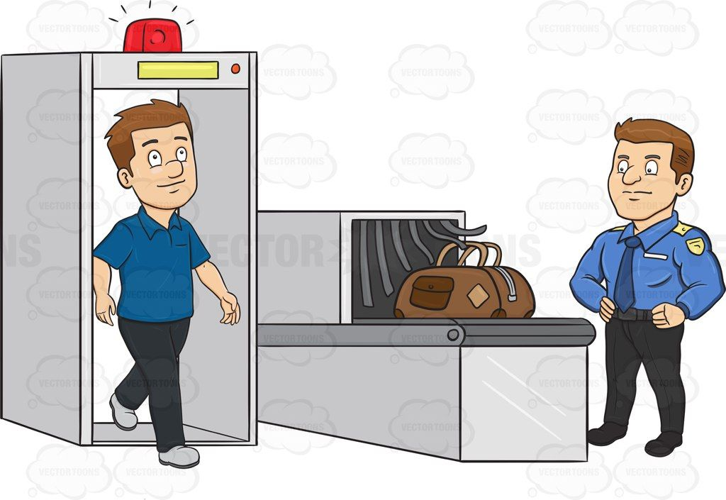 To Go Out Clipart