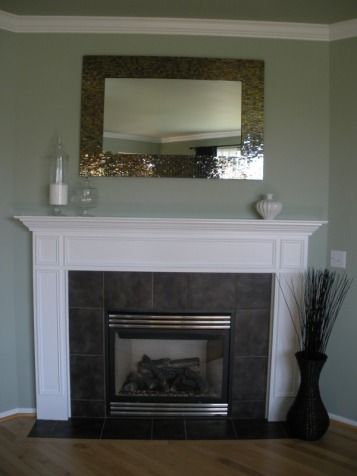 Benjamin Moore Aganthus Green Photos Google Search Paint Color