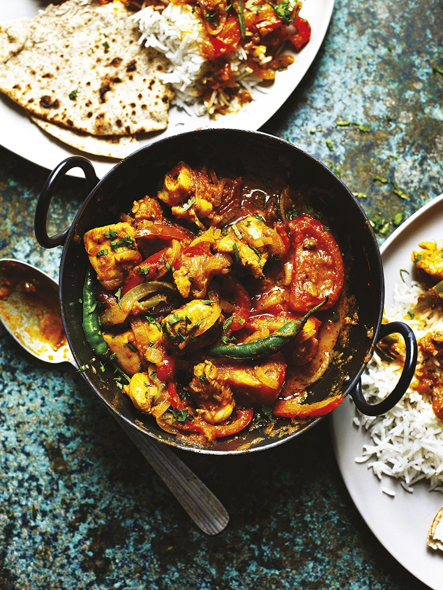 Chicken jalfrezi is currently the most popular curry at british chicken jalfrezi is currently the most popular curry at british indian restaurants in my book forumfinder Choice Image