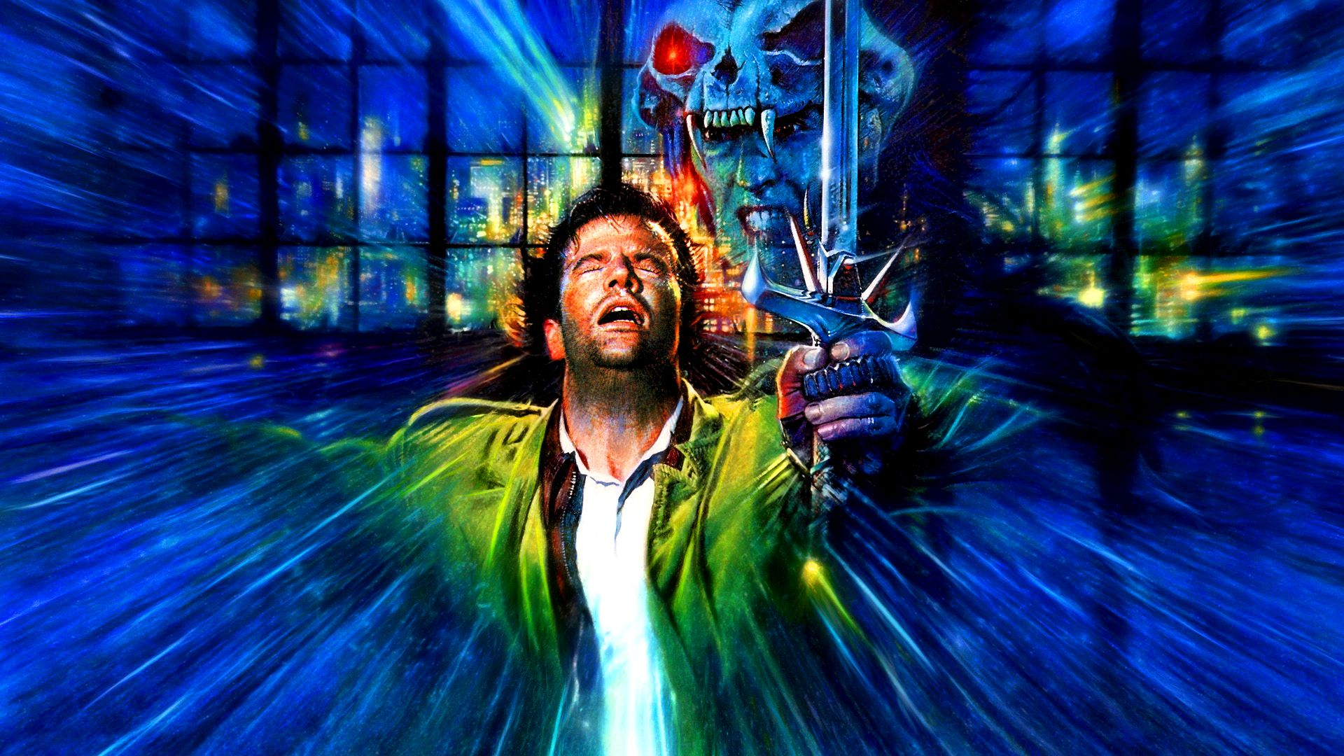 Fantasy Filme Von 2003