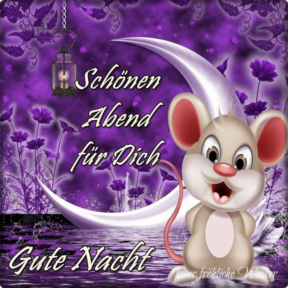 Pin von Julia Hendro auf Good Night   Gute nacht, Nacht ...