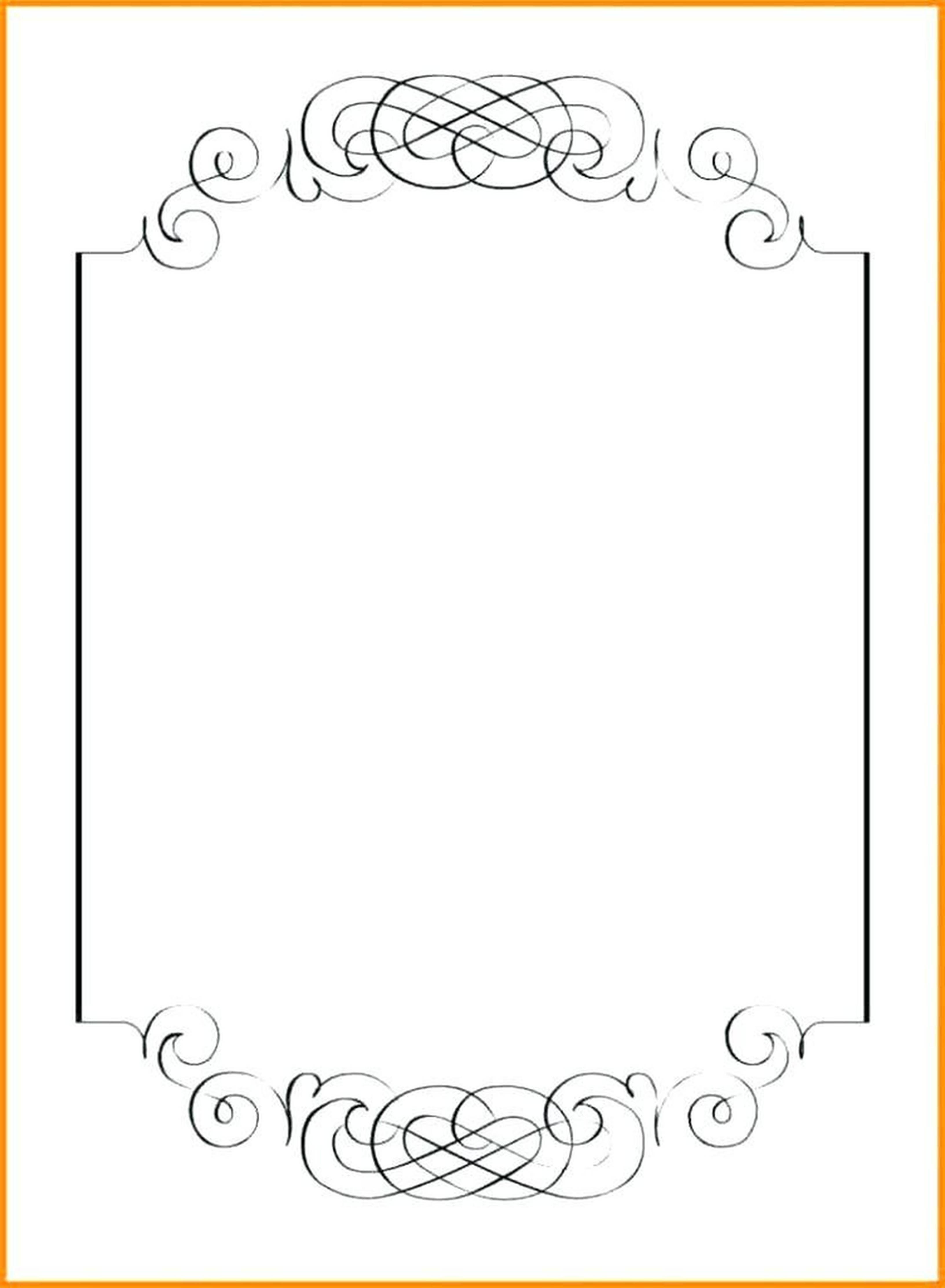 20 Free Wedding Invitation Templates Printables Wedding