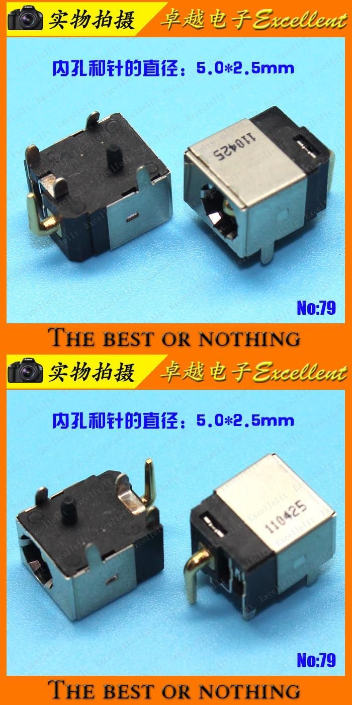 Visit To Buy Laptop Notebook Netbooks Dc Power Jack Socket Wiring Diagram Connector For Asus