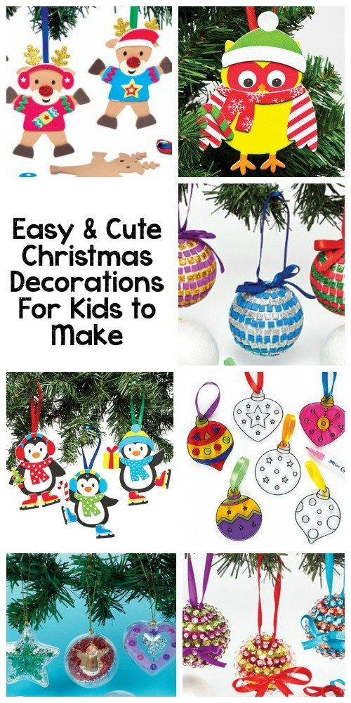 Owl Christmas Decorations Craft Decoration, Craft and Owl decorations