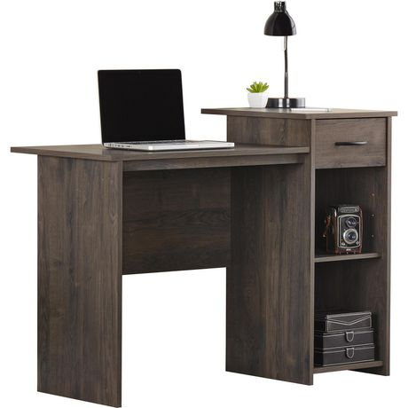 Dorel Grayson Desk Walmart Canada Grey Oak Student Desks Desk