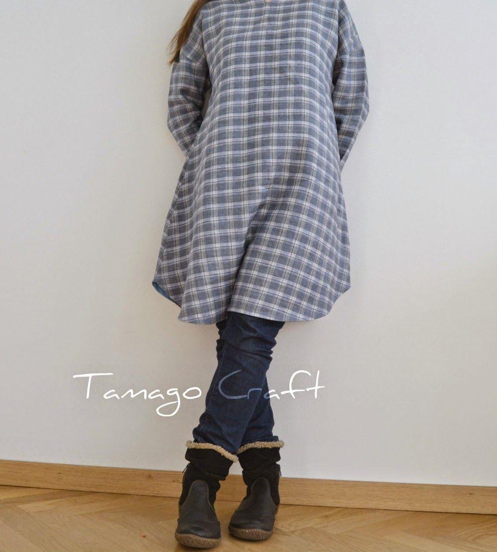 Tamago Craft: wardrobe architect challenge