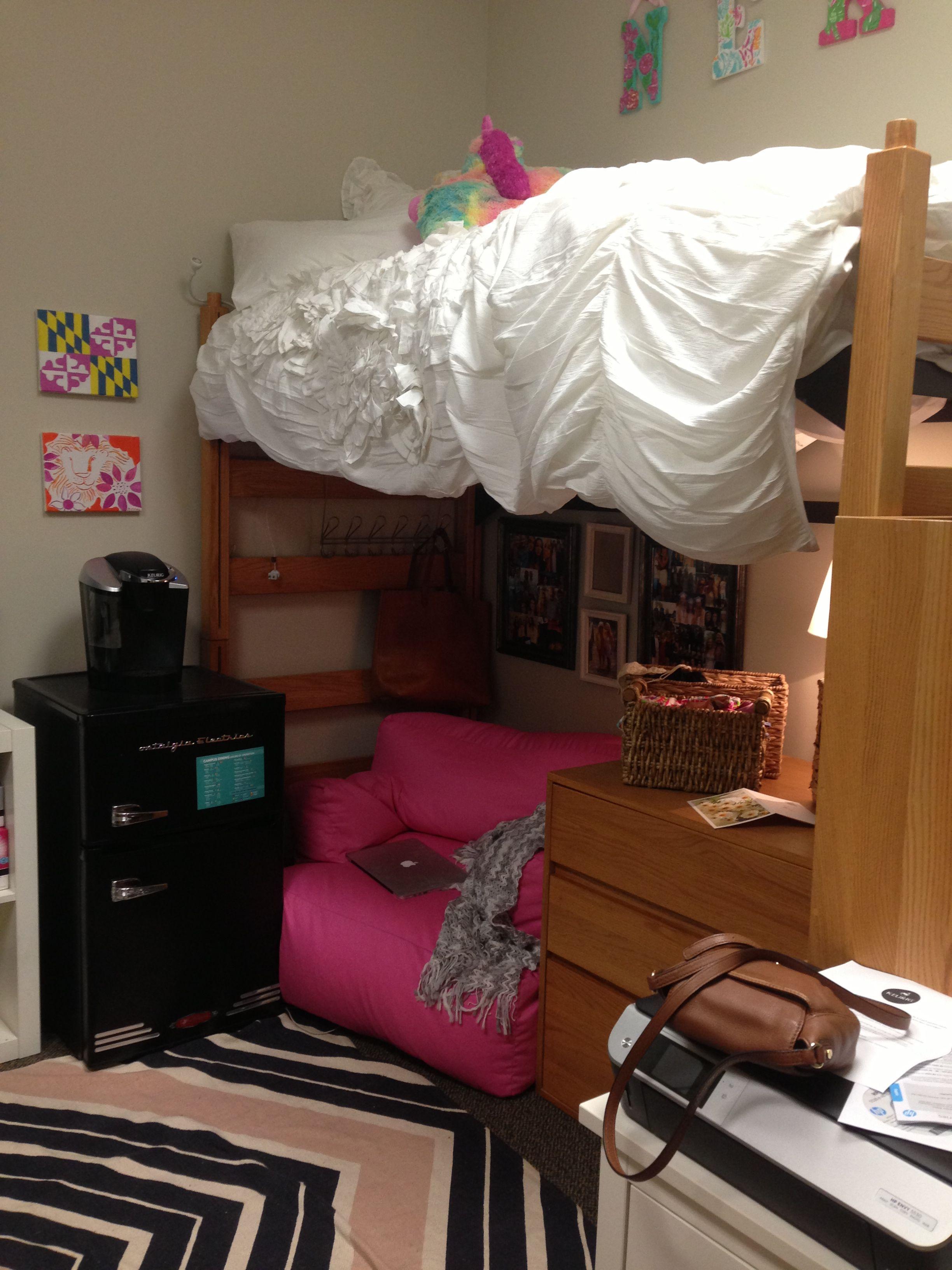 Uncw Cornerstone Dorm Uncw Cornerstone Perfectdorm Loft Bed Dorm Home