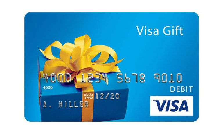 Photo of Get a $1000 Visa Gift Card Now