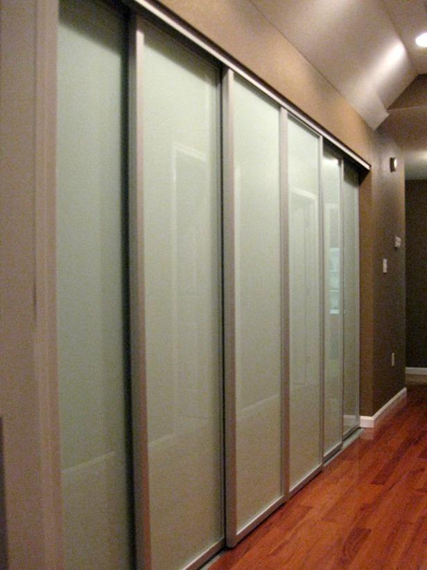 Closet Door Options Ideas For Concealing Your Storage Space Closet Doors Sliding Closet Doors Hallway Closet