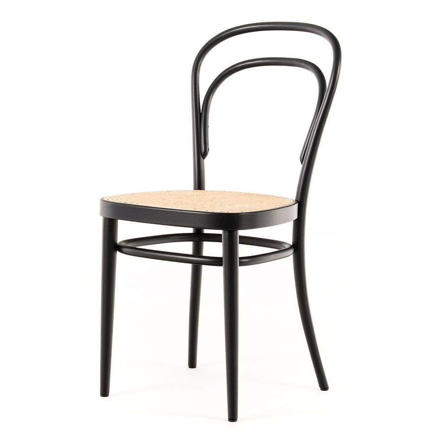 Thonet No 14 Bentwood Chair W Cane Seat Bentwood Chairs Thonet Chair Chaise Chair