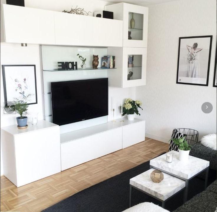 Zimmer einrichten mit IKEA Möbeln die 50 besten Ideen - einrichtung wohnzimmer ideen