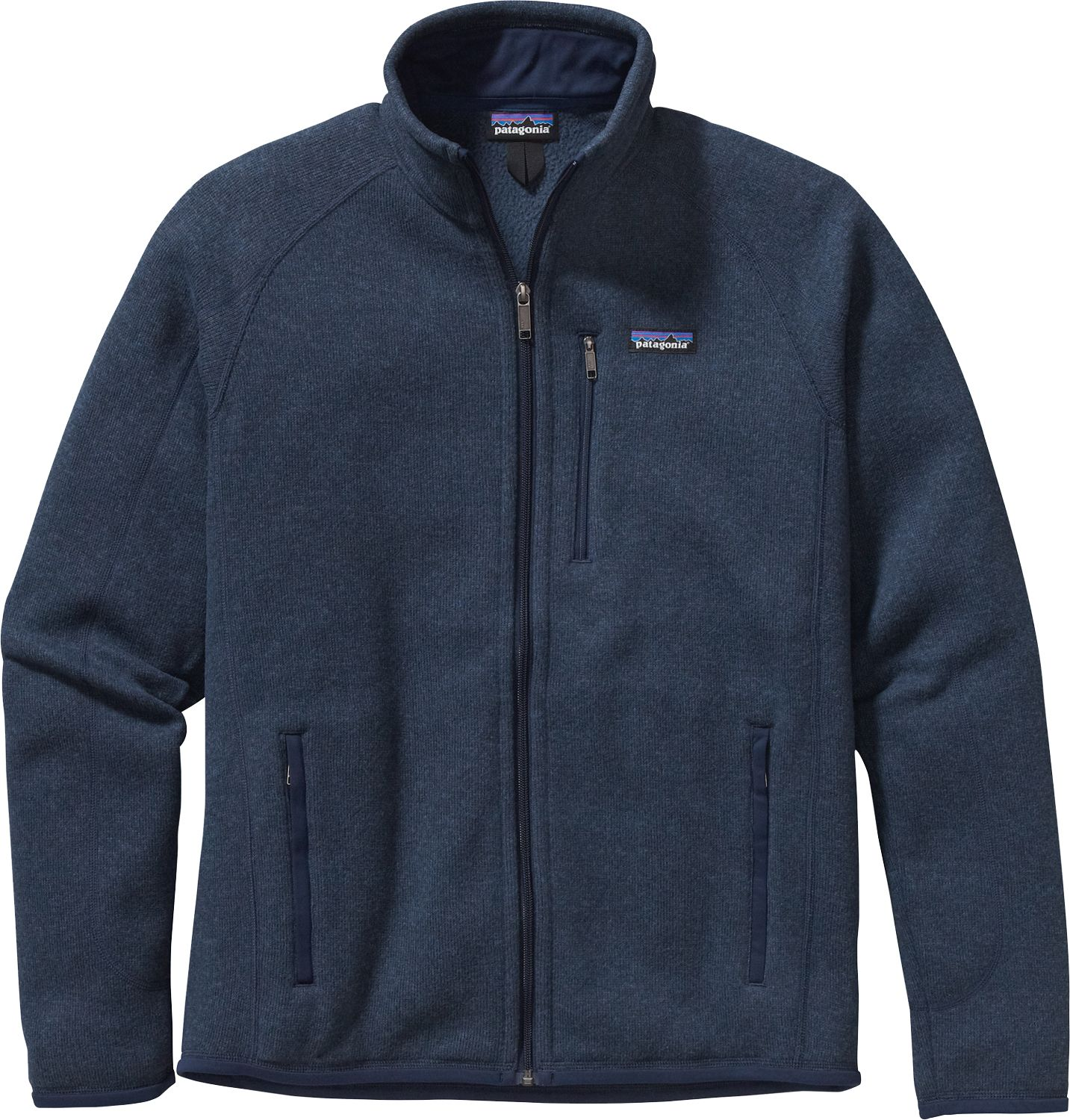 40d4e2a4 Patagonia Men's Better Sweater Fleece Jacket | Products | Patagonia ...