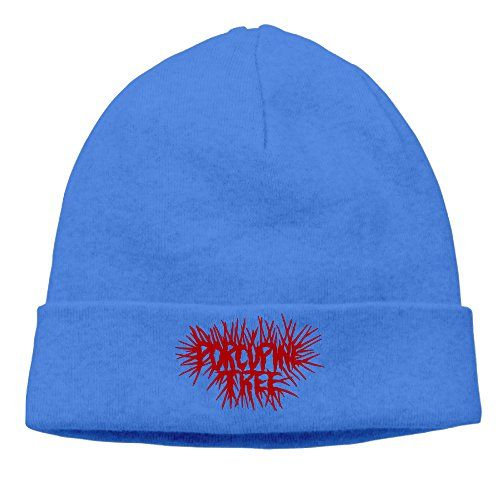 14f2ca83bc1 Porcupine Tree Rock Band Deadwing Trains Slouchy Watch Hat Cool Beanie    For  more information