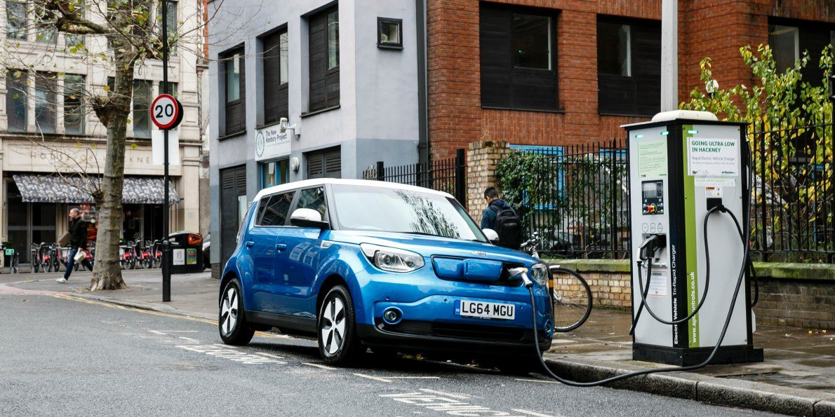 China Holds The Keys To The Electric Car Revolution Car - Cool cars with low insurance