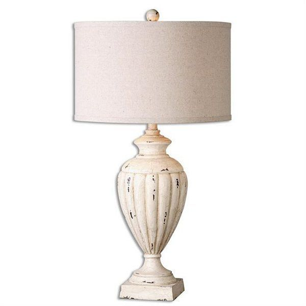Uttermost Tavernola Table Lamp - Uttermost 26659-1