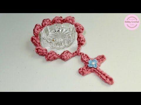 Amigurumis Navidad Paso A Paso : Decenario artesanal a crochet en punto popcorn paso a paso