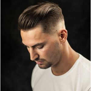 Coupe homme moderne 2019