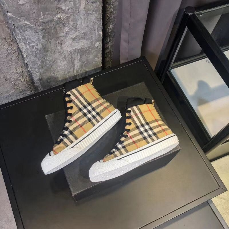 60 Burberry lady shoes ideas in 2020
