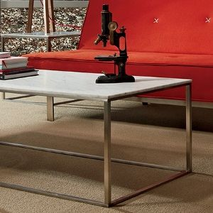 Blu Dot Minimalista Coffee Table Home Design Ideas Marble