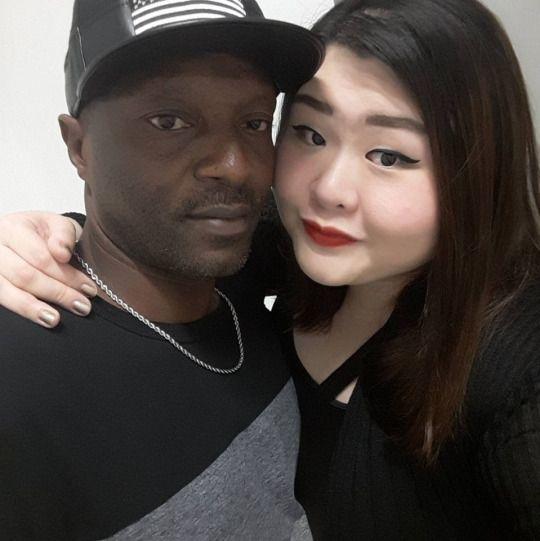 Asiatische und schwarze dating-sites