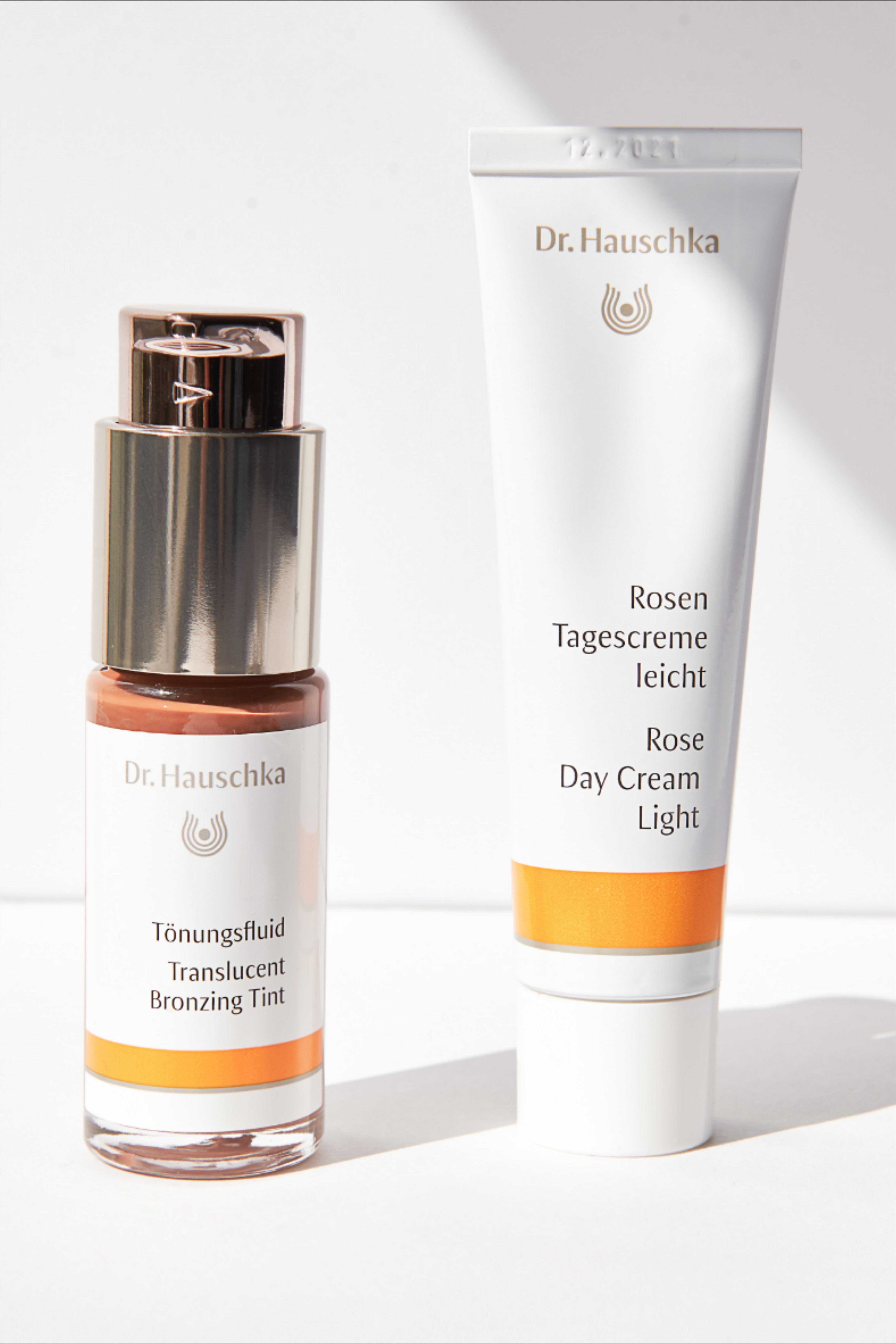 Dr Hauschka Translucent Bronzing Tint Dr Hauschka In 2020 Bronzing Tints Natural Cosmetics