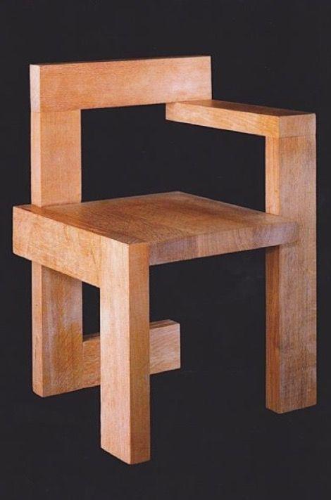 Pin de jaime recinos en bancos muebles sillas y dise o for Diseno de sillas modernas de madera