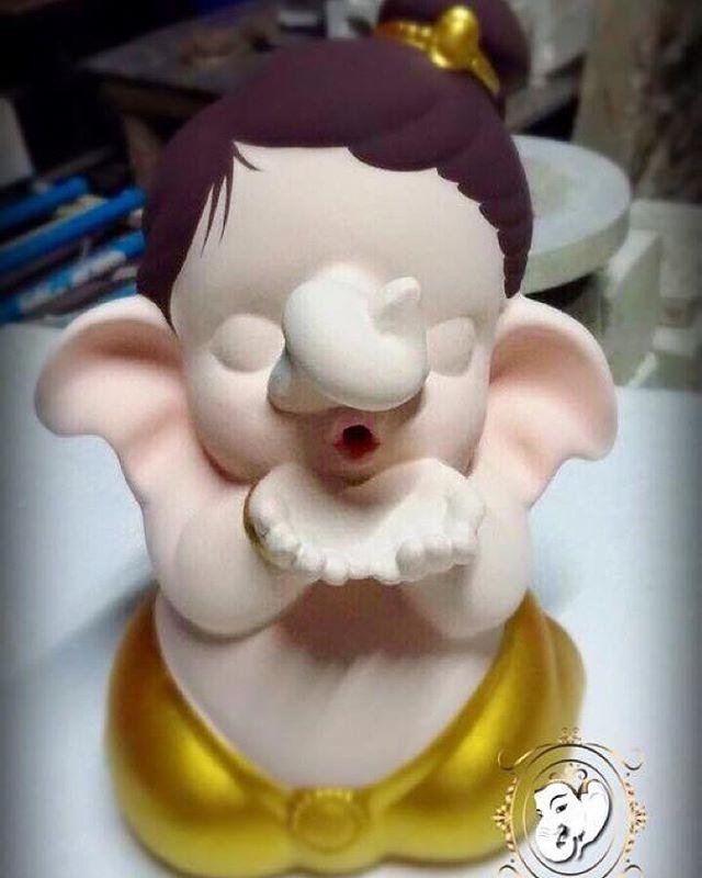 Instagram Photo By Ganeshlakshmi Dec 5 2015 At 8 35pm Utc Baby Ganesha Lord Ganesha Paintings Shri Ganesh Images