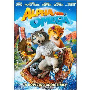 Alpha And Omega Dvd Walmart Com Omega Dvd Alpha