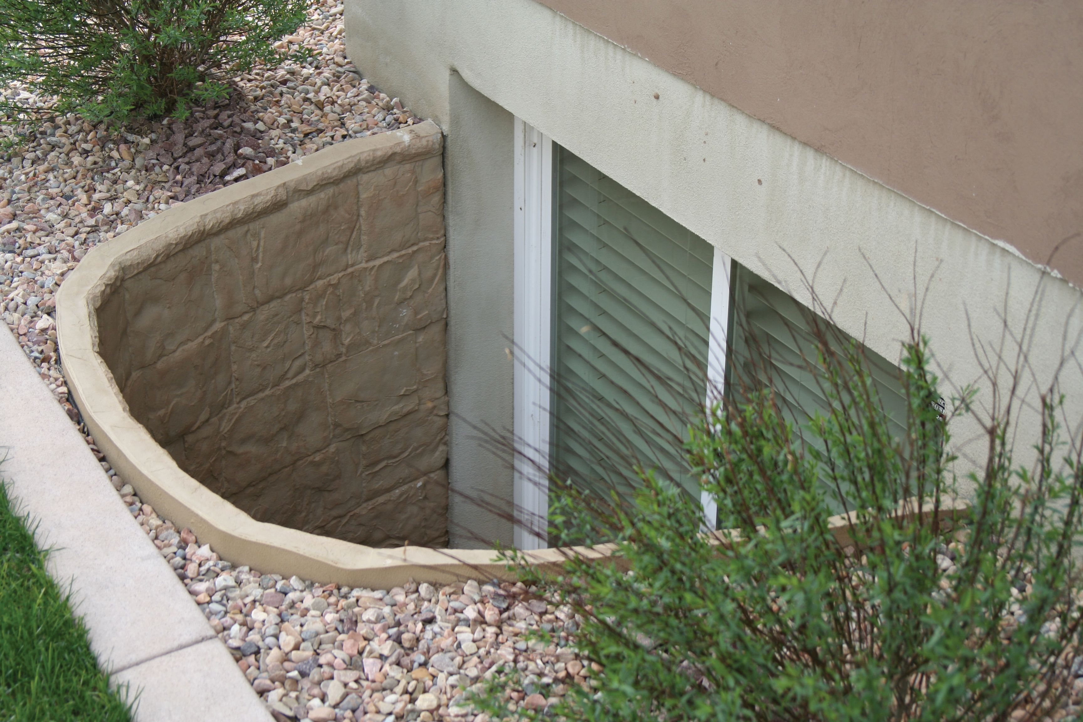 Basement windows more window ideas egress window basements windows - Find This Pin And More On Basement Egress By Basementsysusa Egress Windows