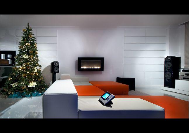 Amazing Living Room #2