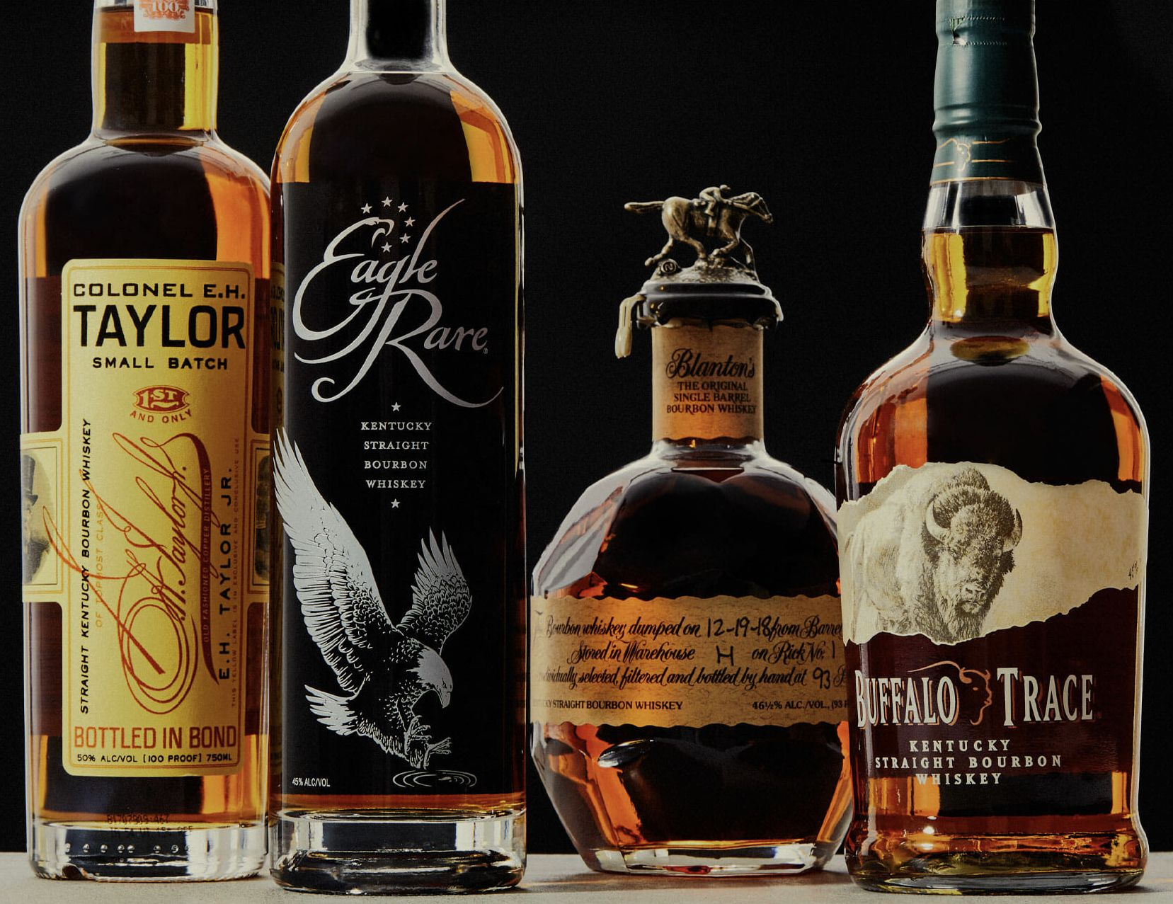 The Complete Buying Guide To Buffalo Trace Whiskey Important