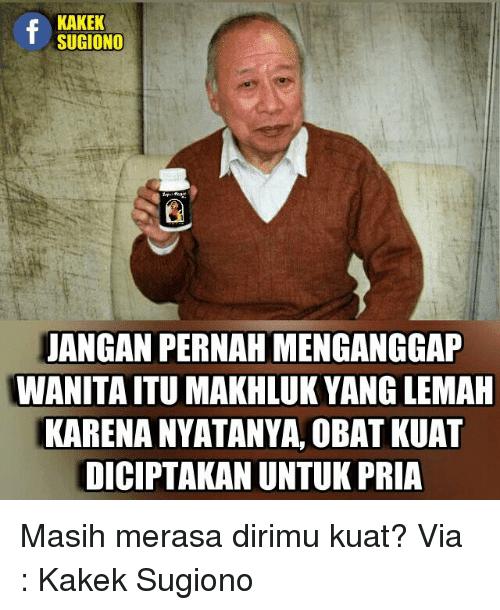 Paling Populer 13 Gambar Kata Lucu Obat Kuat 25 Best Memes About Kakek Sugiono Kakek Sugiono Memes 40 Kata Kata Lucu Bahasa Jawa Men Lucu Gambar Lucu Gambar
