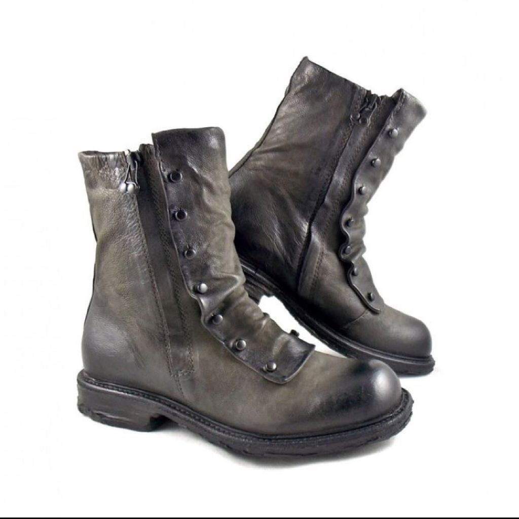 A.S.98Classic ankle boots - cartone sEYi35JFP