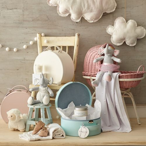 Luxury Baby Gifts Hampers Delivered Australia Wide Next