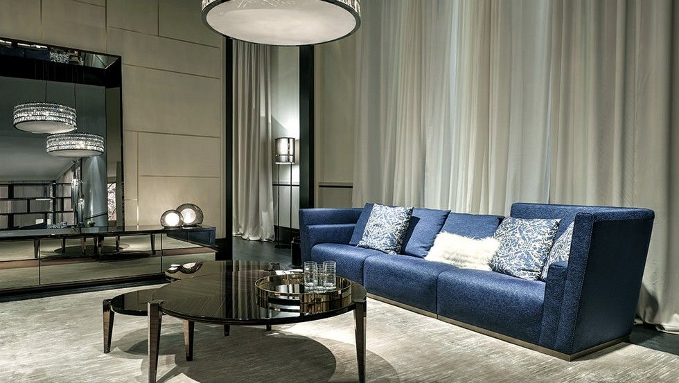 Merveilleux @fendiofficial Casa At International Furniture Shows U2013 Luxury Living Group  |See More At ...