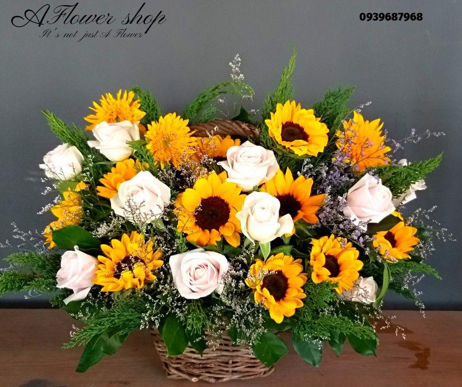 Pin Von Maria Estephany Auf A Flower Shop Hoa Tươi Cần Thơ Blumen