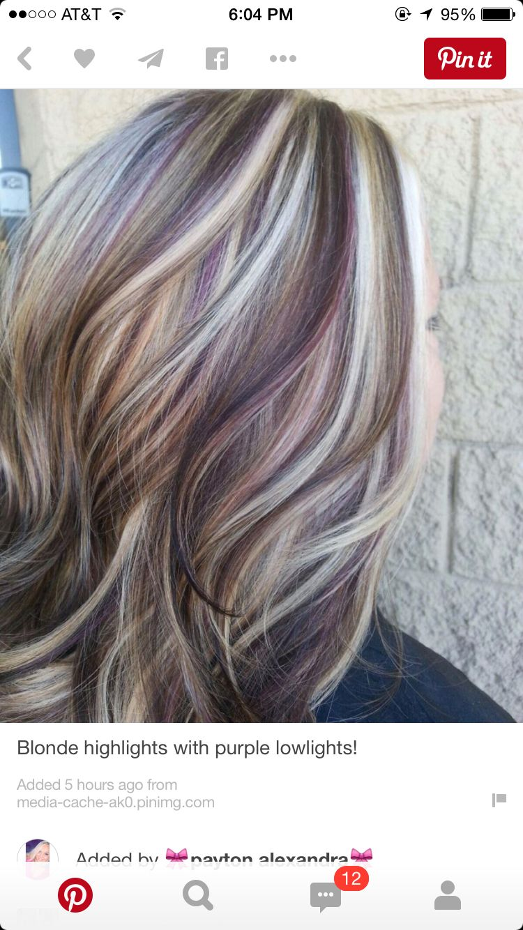 Pretty my style pinterest hair blonde hair and blonde highlights