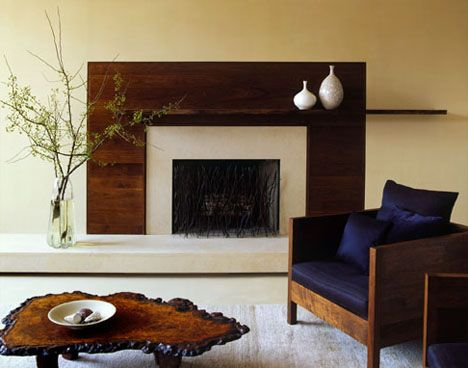 Integrated Living Room Interior Designs by Amy Lau | Designs & Ideas ...