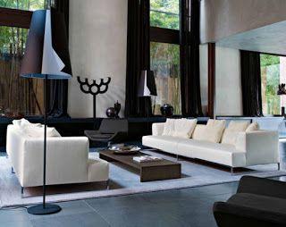 Wohnzimmer Farblich Gestalten Beispiele