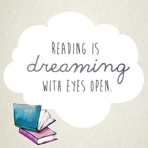 cute reading quotes