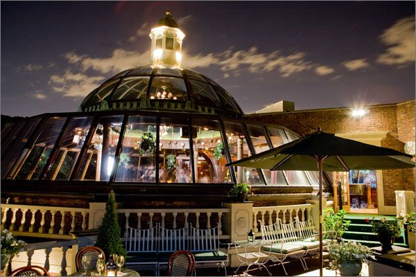 The Dome At Manor NJ Rooftop Lounge And Night Club Northern