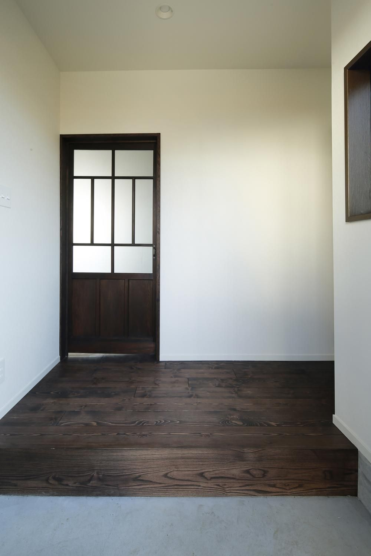 おしゃれな室内ドア 室内引き戸のアイデア集 室内ドア 和の
