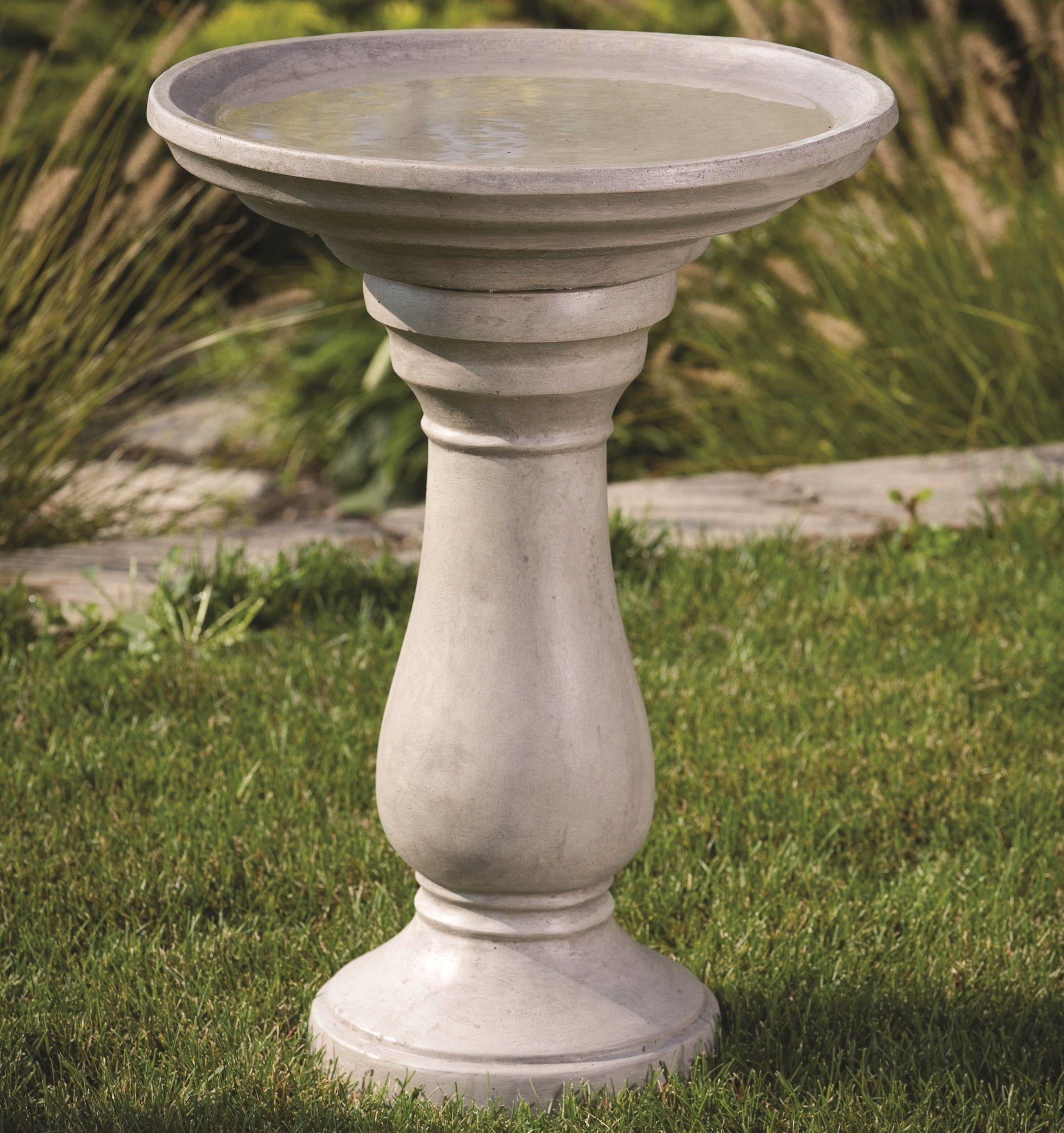 photo garden american urns pedestals concrete urn x pedestal painted vintage and of